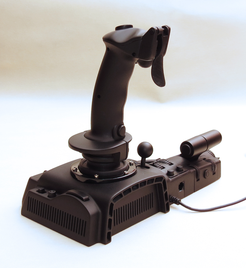 New vkb low budget ww2 aera joystick httpforum2sturmoviktopic14343 vkb gladiator joystick project entry226917 sciox Image collections