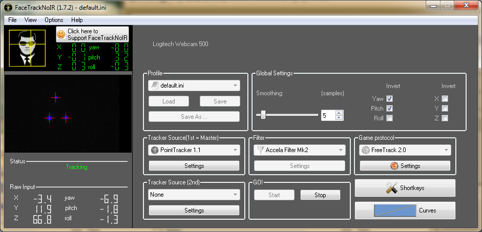 Sony Ps3 Eye Cl-eye-driver-4.0.2.1017.exe