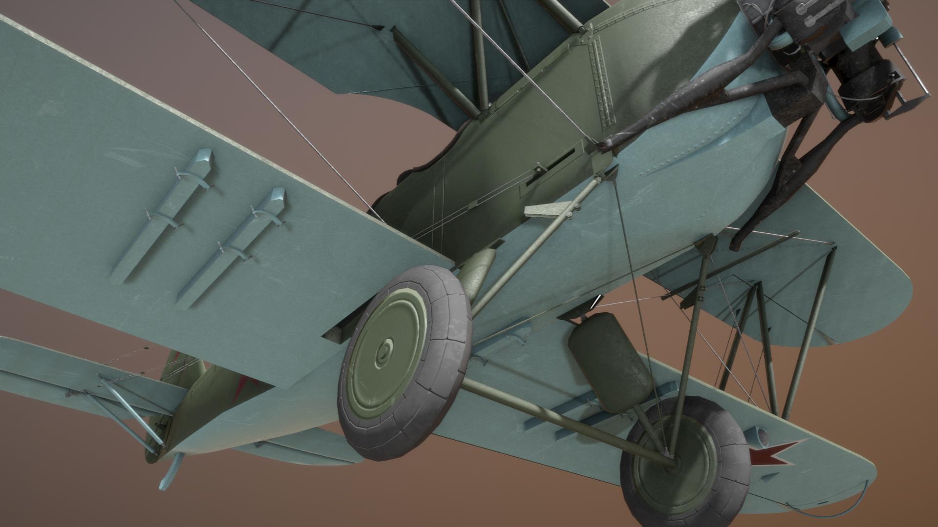 Обои bf-109f-2/u2, воздушный, самолеты. Авиация foto 2