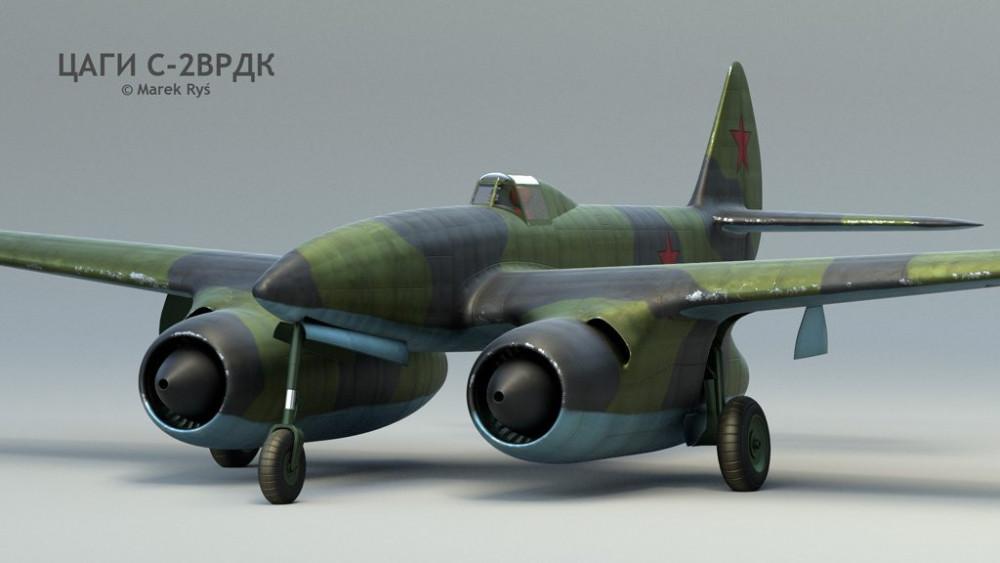 Мотокомпрессорный самолет ЦАГИ 2.jpg