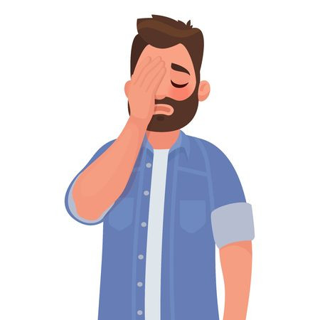 106964966-man-with-a-gestures-facepalm-headache-disappointment-or-shame-vector-illustration-in-cartoon-style.jpg.7f03fdb1dccd5a182b8baac007bfa13f.jpg