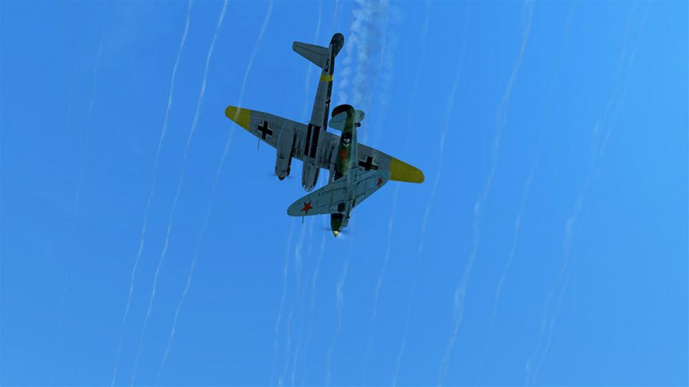 Yak-1 (Series 69) Skins