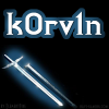 k0rv1n